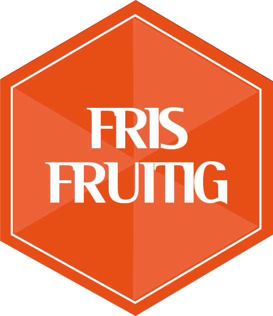 FRIS FRUITIG ROSE